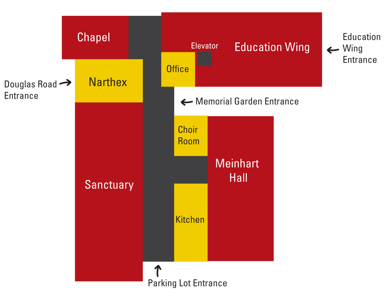 Church-floorplan