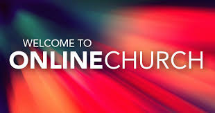 Weekly Online Church